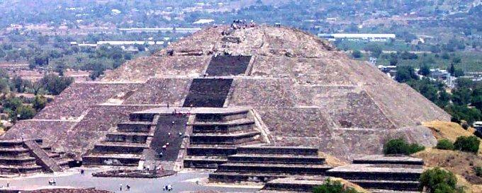 die lüge der pyramiden